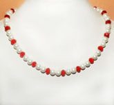 Pearl Necklace at discounted rate